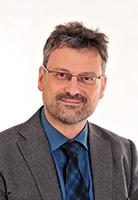 Matthias Schellhorn - Ortsvorsteher Staffel