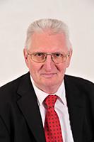 Richard Hasselbächer, Magistratsmitglied, Eschhofen