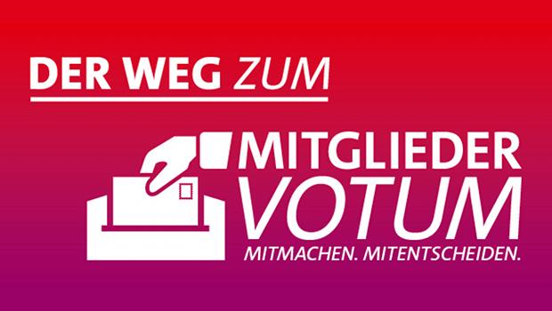 Mitgliedervoting