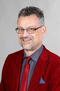 Dr. Matthias Schellhorn